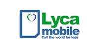 Lycamobile EUR 10,00
